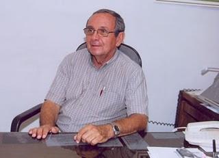 Manoel Barreto: um presidente notável (Foto: arquivo)