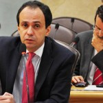 Fábio Dantas deverá ter papel importante na gestão do governador Robinson Faria (Foto: divulgação)