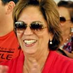 """Rosalba foi """"afastada"""" duas vezes por TRE e dribla pedidos de impeachment (Foto: Carlos Costa)"""