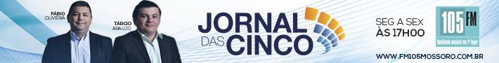 Jornal das Cinco - Permanente