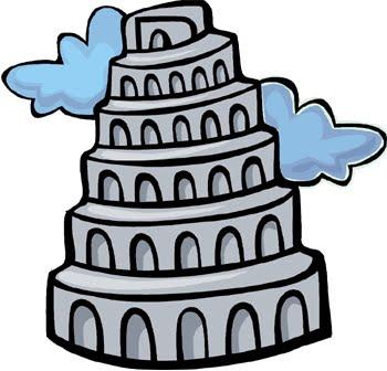 Sede Da Sesap E Uma Torre De Babel Prestes A Ruir