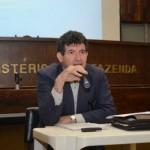 Antônio Augusto de Queiroz também vê aspectos positivos (Foto: Congresso em Foco)