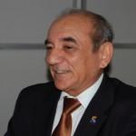 Milton Marques faleceu hoje em Fortaleza (Ceará) - Foto: arquivo