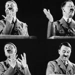 Hitler confiava tanto na sua oratória que participou de mais de 500 atos eleitorais, a maioria comícios. GETTY IMAGES