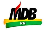 Resultado de imagem para mdb potiguar