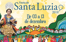 Oratório de Santa Luzia 06 a 13-12-2018