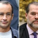 """Marcelo apontou que Toffoli era o """"amigo do amigo do meu pai"""" em depoimento comprometedor (Fotos: Web)"""