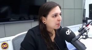 Deputada descarta candidatura a prefeito em 2020