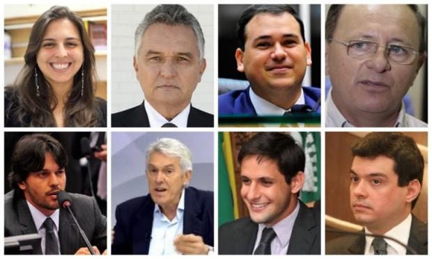 Seis deputados do RN votam 'sim' à Reforma da Previdência