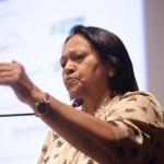 Governadora produz uma sucessão de casos intermináveis de decisões que termina revogando (Foto: Alexis Regis)