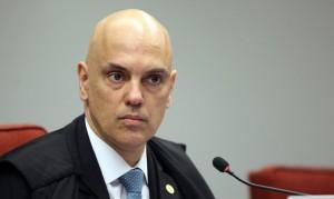 Moraes atendeu pedido dos professores (Foto: arquivo)