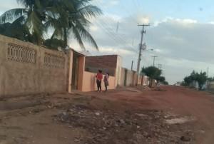 Pessoal recrutado percorre casas e bairros na catequese Foto cedida)