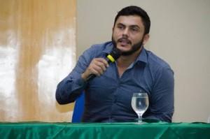 Mariano comunicou situação (Foto: arquivo)