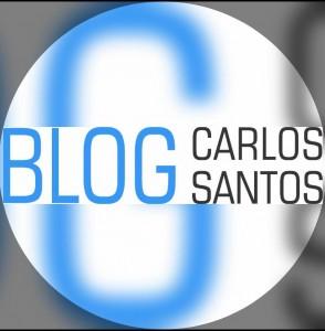 Blog Carlos Santos - Logomarca 2021
