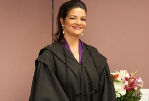 Érika Paiva tomou decisão (Foto: TRE/RN)