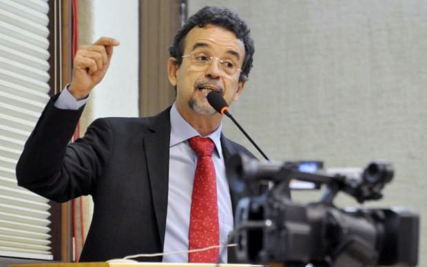 Mineiro será empossado em Brasília (Foto: arquivo)