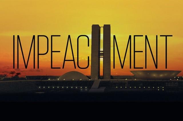 Impeachment foto con Congresso Nacional
