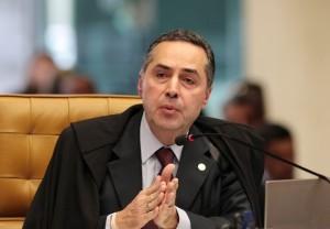 Barroso assinou portaria (Foto: arquivo)