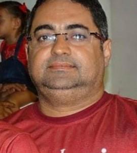 Mayron Stênio tinha 43 anos (Foto: cedida)