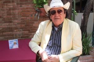 Carlos André: reconhecimento vivo (Foto: divulgação)