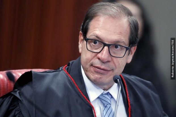 Ministro Luís Felipe Salomão concedeu liminar com observações importantes (Foto: Roberto Jayme)
