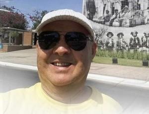 Carlos Augusto estava internado em Mossoró Foto: família)
