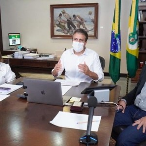 Camilo falou em redes sociais (Foto: Twitter)