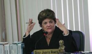 Judite Nunes: nova vaga no TJRN (Foto: Web)