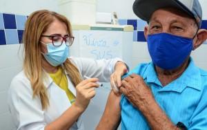 Vacinas chegaram à noite dessa quarta e amanhã começa atendimento (Foto arquivo/WIlson Moreno)