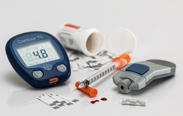 Diabéticos, comorbidades