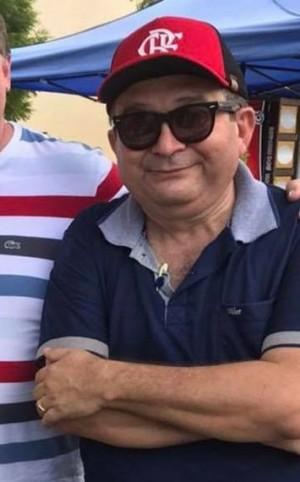 Félix faria 57 anos amanhã Foto: redes sociais)