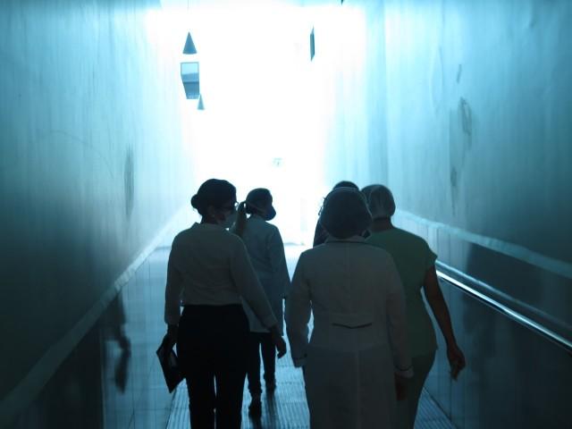 Saúde busca uma luz à superação de mais essa diiculdade, mistura de desorganização, falta de planejamento e ganância (Foto: cedida)