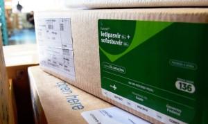 lote de medicamentos que integram o chamado kit de intubação não faltariam, dizia governo (Foto Antônio Américo/Sesa)