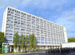 Hospital das Forças Armadas em Brasília (Foto: arquivo)