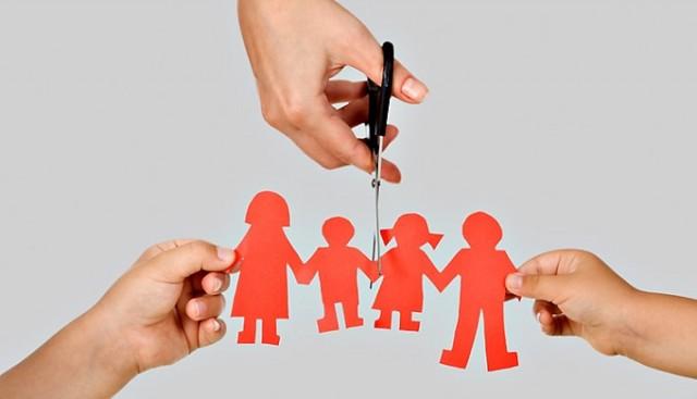 Alienação parental, família, racha familiar, crianças, pais, pais e filhos,