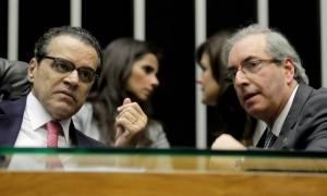 Henrique e Cunha: sentenças (Foto: O Globo/arquivo)