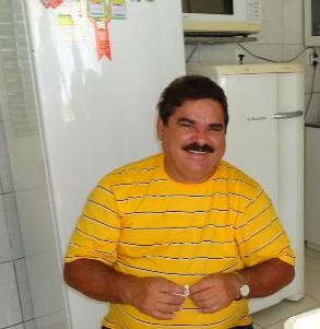 Júnior Escóssia: preocupação (Foto: arquivo)