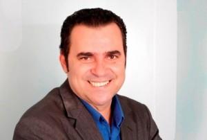 Pinto Júnior tinha 53 anos (Foto: arquivo)