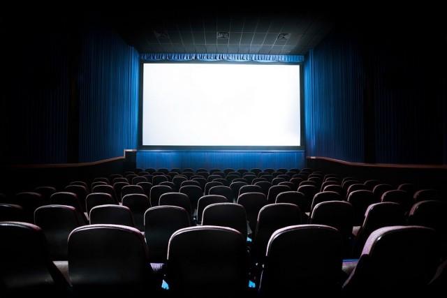 cinema, tela, telona, tela cinematográfica