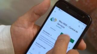 A ferramenta de análise do pedido de pensão por morte do INSS deve liberar o auxílio na mesma hora (Crédito: Arquivo/Agência Brasil)