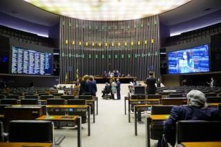 Após a aprovação em plenário, matéria vai para Presidência da República (Foto: Câmara Federal)