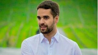 Eduardo governa o RS (Foto: Instagram)