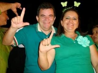Gilson e Luciana: dupla condenação (Foto: Web/Reprodução)