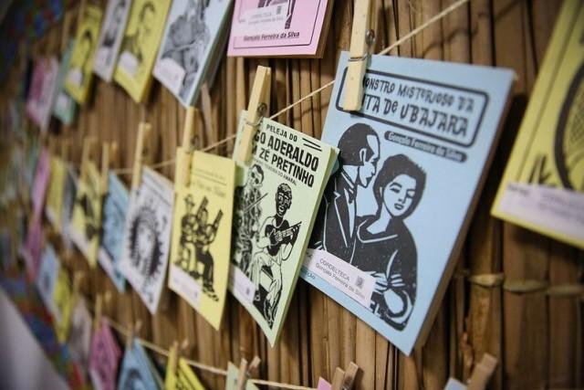 A literatura de cordel faz parte da identidade potiguar e nordestina (Foto ilustrativa)