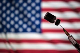 Estados Unidos vem nova cepa também preocupar nessa fase (Foto: Getty Images)