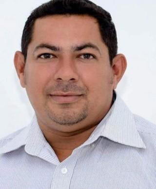 """""""Clairton Izidoro"""" tinha 35 anos (Foto: Web)"""