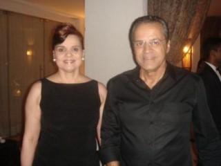 Ana e Henrique: embate e reconciliação (Foto: Web)