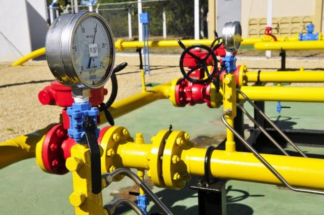 Gás canalizado terá diferenciais a partir de janeiro do próximo ano (Foto: Potigás)