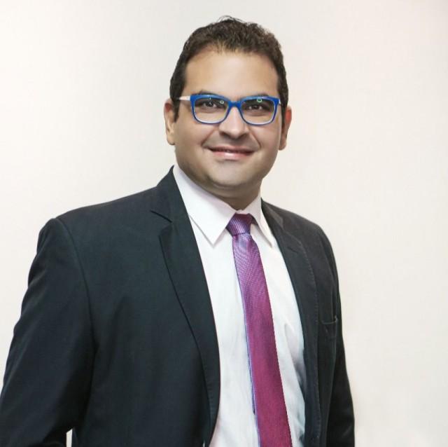 Luiz Carlos Filho é conselheiro estadual da OAB do RN e presidente do Conselho de Fiscalização do Exercício da Profissão Foto: divulgação)