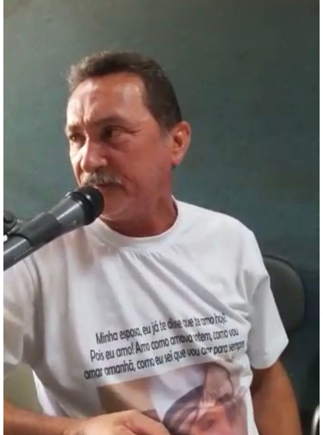Nivaldo fez acordo com Ministério Público, o que é admissão de envolvimento no furto qualificado (Foto: reprodução BCS)